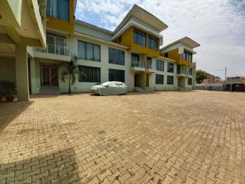 Brand New & Spacious Luxury 3 Bedroom Terrace House with Bq, By Life Camp, Dape, Abuja, Terraced Duplex for Sale