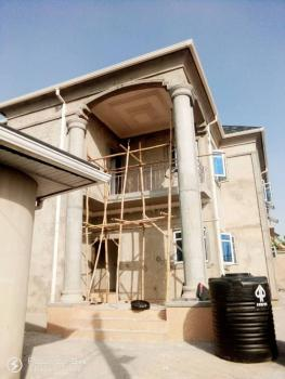Newly Built 2 Bedrooms in a Well Secured and Developed Estate, Valley View Estate, Abesan Extension, Aboru - Ipaja Road, Abesan, Ipaja, Lagos, Flat for Rent