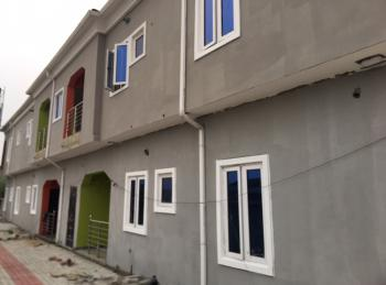 Luxury Furnished 2 Bedrooms Apartment, Tolu Bello, Seaside Estate, Badore, Ajah, Lagos, House for Rent