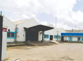 Commercial Development with Office Spaces and Warehouses, Lagos Island, Lagos, Commercial Property for Sale