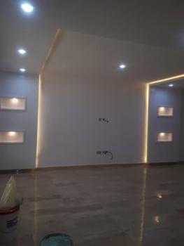 3 Bedrooms Duplex Plus Bq Available in a Fully Serviced Estate, Ikate Elegushi, Lekki, Lagos, Detached Duplex for Rent