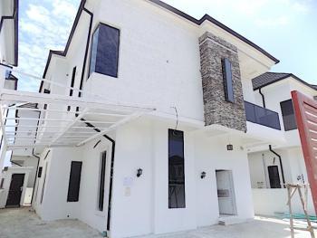 Tastefully Finished Very Big 4 Bedrooms Fully Detached Duplex with Bq, Ikota Villa Estate, Lekki, Lagos, Detached Duplex for Sale