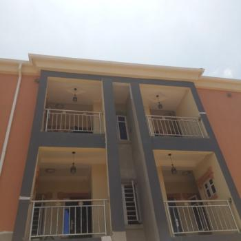 an Executive Two Bedrooms Flat with Excellent Facilities, Oakland Estate, Besides Blenco Shopping Mall, Sangotedo, Ajah, Lagos, Flat for Rent
