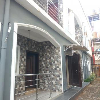 an Executive Three Bedroom Flat with Attractive Facilities, Peak Estate, Besides Blenco Shopping Mall, Sangotedo, Ajah, Lagos, Flat for Rent