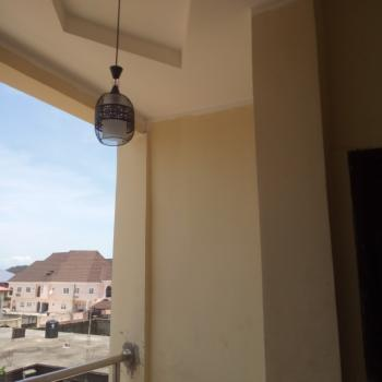 an Executive Two Bedroom Flat with Attractive Facilities, Oakland Estate, Besides Blenco Shopping Mall, Sangotedo, Ajah, Lagos, Flat for Rent