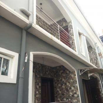 Luxury Three Bedrooms Flat with Attractive Facilities, Pearls Garden Estate, Besides Blenco Shopping Mall, Sangotedo, Ajah, Lagos, Flat for Rent