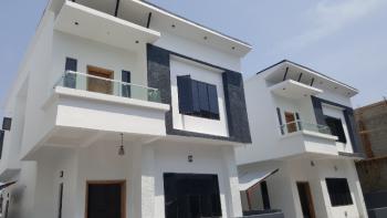 Newly Built Luxury 4 Bedroom Detached Duplex in a Central Location., Lekki Palm City, Ajah, Lagos, Detached Duplex for Sale