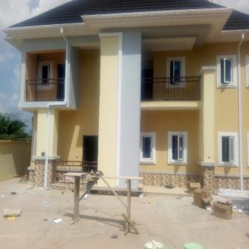 Duplex, Wtc Estate, Enugu, Enugu, House for Rent