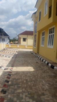4 Bedroom Duplex, Wtc Estate New Layout, Enugu, Enugu, Semi-detached Duplex for Rent