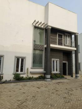 Newly Built Spacious 4 Bedrooms Semi Detached Duplex with a Rm Bq, Ikeja Gra, Ikeja, Lagos, Semi-detached Duplex for Sale