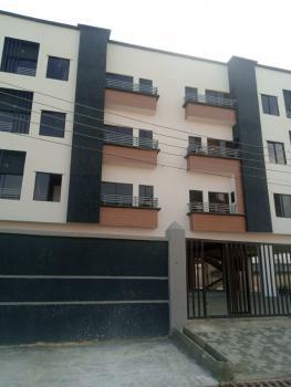2 Bedroom Apartment, Osapa, Lekki, Lagos, Mini Flat for Rent