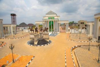 Land, Town Park and Gardens Phase 1, Ikorodu, Lagos, Mixed-use Land for Sale