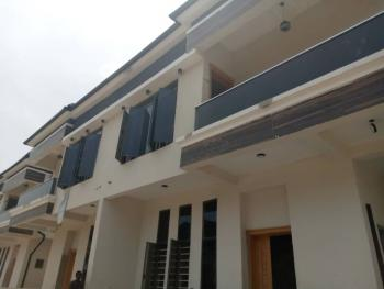 Newly Built 4 Bedrooms Semi-detached Duplex with Bq in a New Mini Esta, Lekki, Lagos, Semi-detached Duplex for Sale