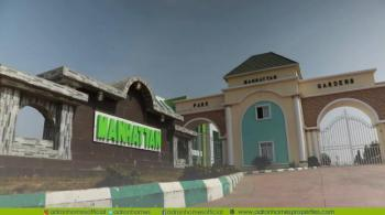 Manhattan Park and Gardens, Wuse, Abuja, Mixed-use Land for Sale
