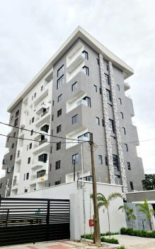 Brand New Spectacular 5 Bedroom Penthouse, Old Ikoyi, Ikoyi, Lagos, Flat / Apartment for Sale
