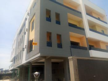 Brand New 2 Bedroom Apartment, Oral Estate, Lekki, Lagos, Flat for Rent