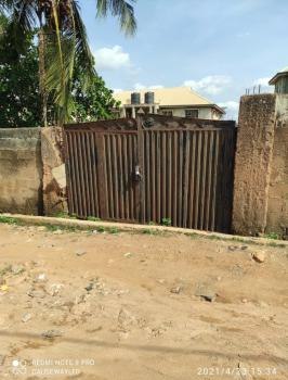 Detached 4 & 2 Bedroom Bungalow on 1000sqm of Land, Elisa Street, Orelope Community, Akala Express, Ibadan South-west, Oyo, Detached Bungalow for Sale