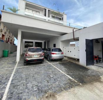 Luxury 3 Bedroom Fully Furnished Apartment + Bq, Ikate, Lekki, Lagos, Detached Duplex for Sale