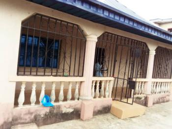 4 Bedroom Bungalow, Ojo, Lagos, Detached Bungalow for Sale