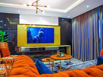 Classic and Exquisitely Furnished 3 Bedrooms, Victoria Island (vi), Lagos, Flat / Apartment Short Let