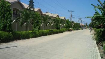 2 Plots in a Good Location, Ikota Villa Estate, Ikota, Lekki, Lagos, Residential Land for Sale