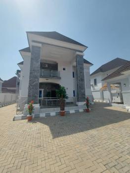 Luxury Furnished 8 Bedroom Detached Duplex in an Estate, 1pent  7 Estate, Karsana, Abuja, Detached Duplex for Sale