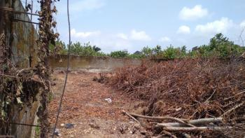 6 Plots of Corner Piece, Sunview Estate Opposite Crown Estate, Sangotedo, Ajah, Lagos, Residential Land for Sale