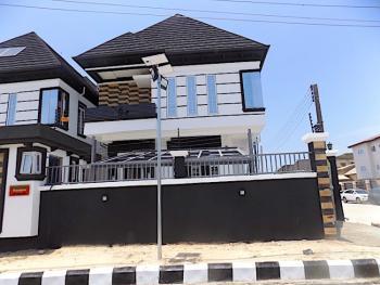 Brand New 5 Bedroom Fully Detached Dup[lex with Bq, Ikota Villa Estate, Lekki, Lagos, Detached Duplex for Rent