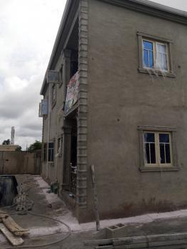 a Newly Built 3 Bedrooms Flat, Mutual Gardens Estate, Awoyaya, Ibeju Lekki, Lagos, Flat for Rent