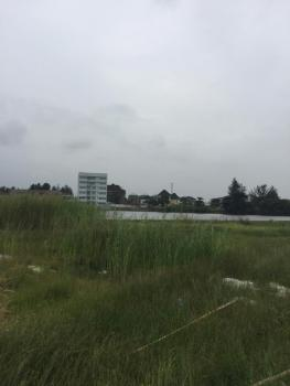 1,000 Waterfront Plot in Aqua Point Estate, Ikoyi, Lagos, Land for Sale