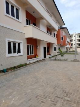 Newly Built 3 Bedroom Flat in a Very Secure Estate, Behind Eyo Filling Station, Ikate Elegushi, Lekki, Lagos, Flat for Sale