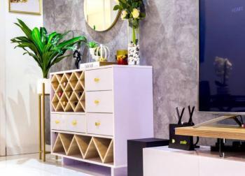 Luxe 3 Bedrooms Unit, Oniru, Victoria Island (vi), Lagos, Flat / Apartment Short Let