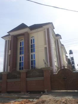 Just Out-brand New Executive 2 Bedroom, Parkview Estate, Ago Palace, Isolo, Lagos, Flat for Rent