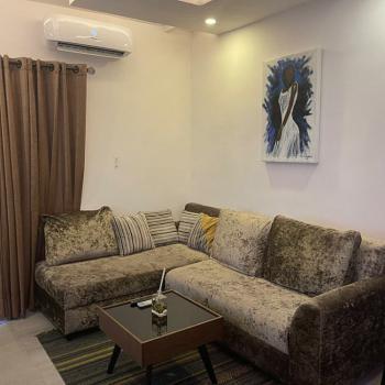 Lovely 1 Bedroom Apartment in Secured Estate, Banana Island, Ikoyi, Lagos, Flat Short Let