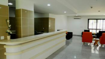 a Serviced Terrace House Available, Banana Island, Ikoyi, Lagos, Terraced Duplex for Rent