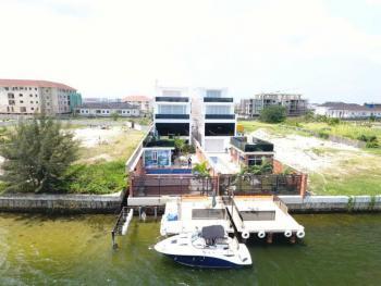 6 Bedroom Fully Detached Duplex, 2nd Avenue, Banana Island, Ikoyi, Lagos, Detached Duplex for Sale