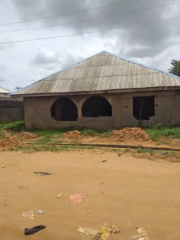 4 Bedroom Bungalow in a Serene Environment Not Far From The Expressway, Ewedogbon, Off Lasu Isheri Expressway, Igando, Igando, Alimosho, Lagos, Terraced Bungalow for Sale
