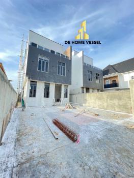 Contemporary Lovely 5 Bedroom Fully Detached Duplex, Idado, Lekki, Lagos, Detached Duplex for Sale