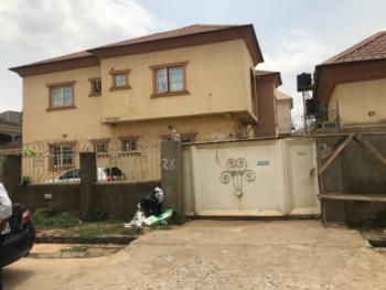 4 Units of 2 Bedrooms Flats in a Nice & Fully Tarred Mini Estate, Dawaki By News Engineering, Dawaki, Gwarinpa, Abuja, Flat for Sale