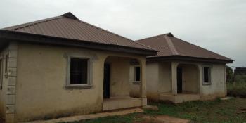 4 Units of 2 Bedroom Flat on Full Plot, Agunfoye, Igbogbo, Ikorodu, Lagos, Block of Flats for Sale