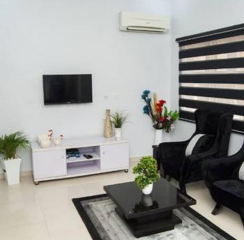 Lovely Affordable 2 Bedrooms Duplex, Daniyan Natalia Street, Off Adebisi Oguniyi, Lekki Phase 1, Lekki, Lagos, Semi-detached Duplex Short Let