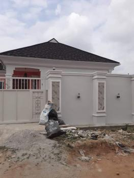 Three Bedroom Bungalow All En Suite, Akute Alagbole, Akute, Ifo, Ogun, Detached Bungalow for Sale
