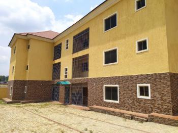 3 Bedroom Flat, Mabushi, Abuja, Flat for Rent