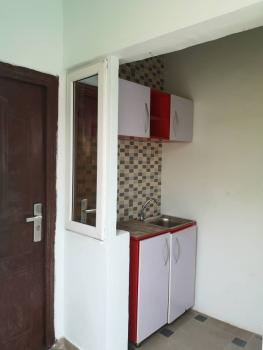 a Decent Studio Self Contained in a Good Environment, Freedom Road, Ikate, Lekki, Lagos, Self Contained (single Rooms) for Rent