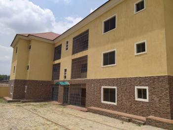 Beautiful 3 Bedroom Flat in a Nice Location, Mabushi, Abuja, Flat for Rent