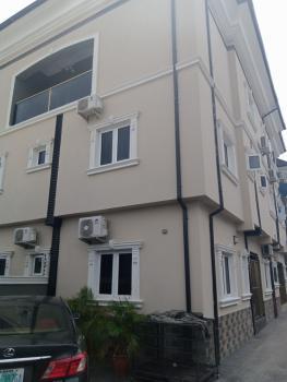 Luxuriously Built 2 Bedrooms Flat, Mutual Gardens Estate, Awoyaya, Ibeju Lekki, Lagos, Flat for Rent