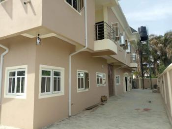 Fully Service Luxury 4 Bedrooms Semi Detached Duplex Plus Bq, Beechwood Estate, Imalete Alafia, Ibeju Lekki, Lagos, Semi-detached Duplex for Rent
