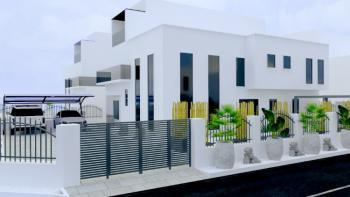 Beautifully Built 5 Bedroom Mansion, Victory Park Estate, Jakande, Lekki, Lagos, Detached Duplex for Sale
