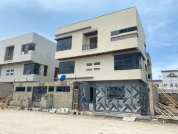 Water View Luxury 5 Bedroom Fully Detached with Swimming Pool, Ikoyi, Lagos, Detached Duplex for Sale