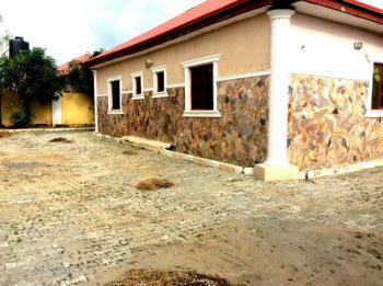 Clean, Semi Detached 2 Bedroom, Trade More Extension, Lugbe District, Abuja, Semi-detached Bungalow for Sale